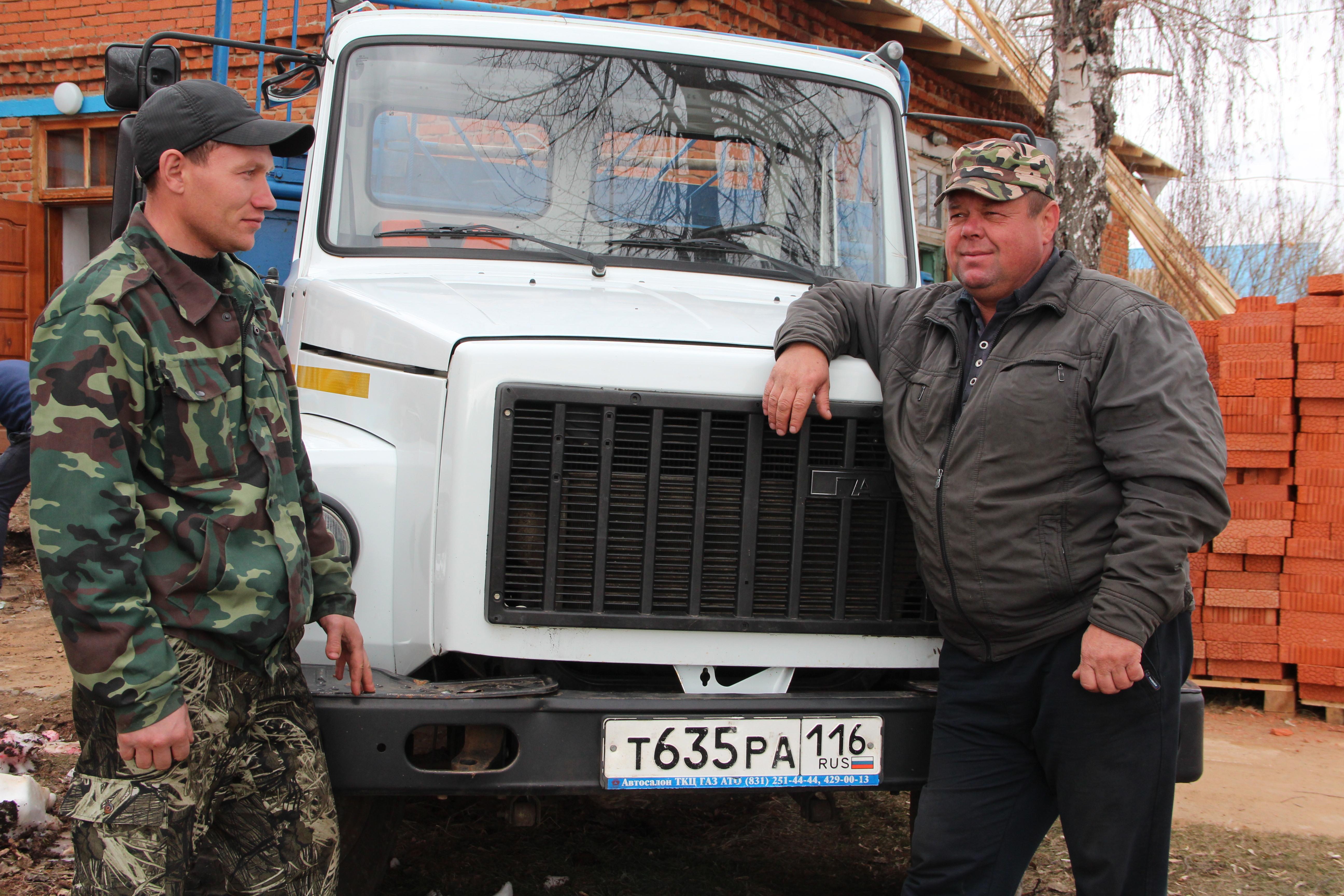 В  Полянках Спасского района идет капитальный ремонт детского сада (ФОТО)