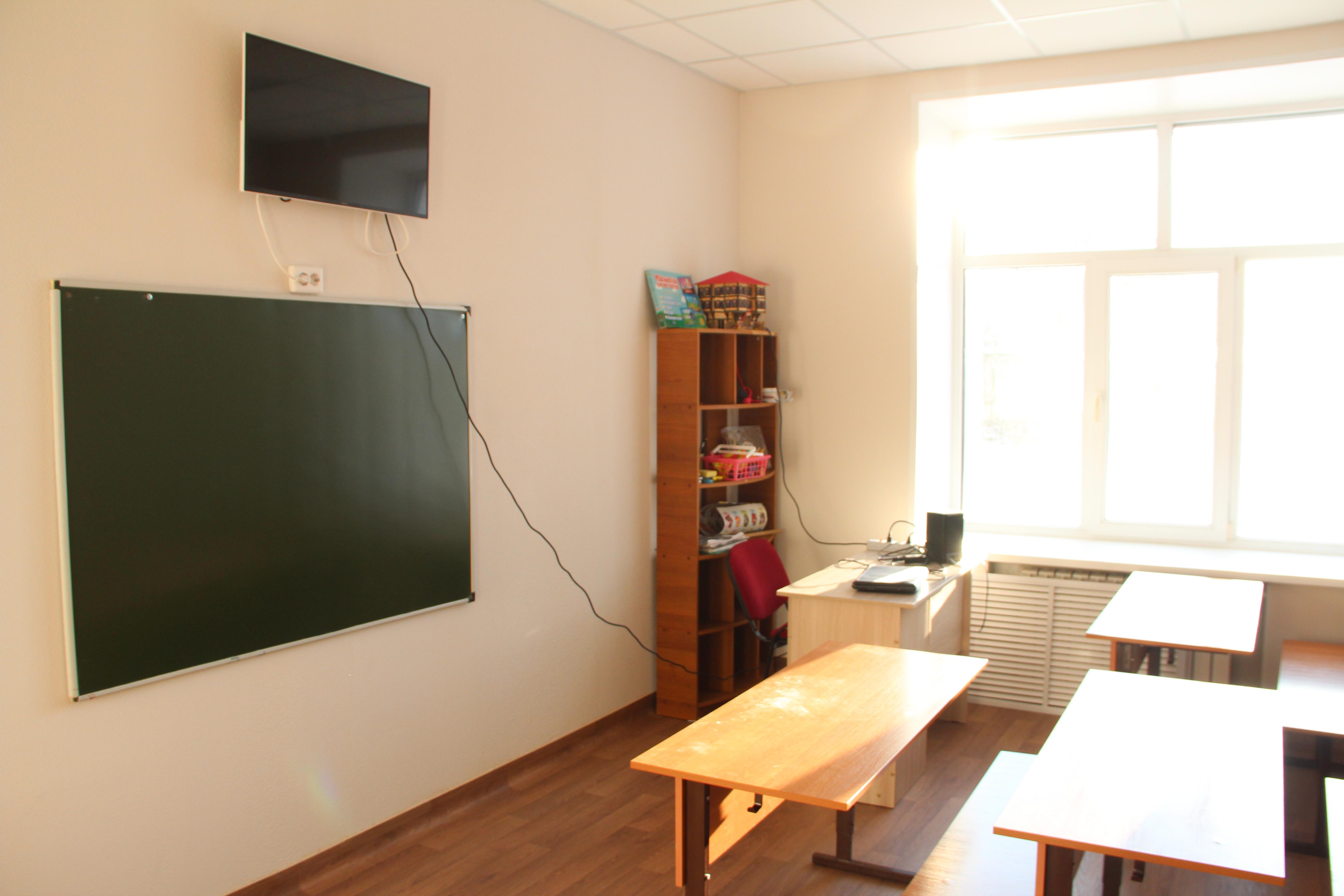 Болгарская детская школа искусств открылась после капитального ремонта