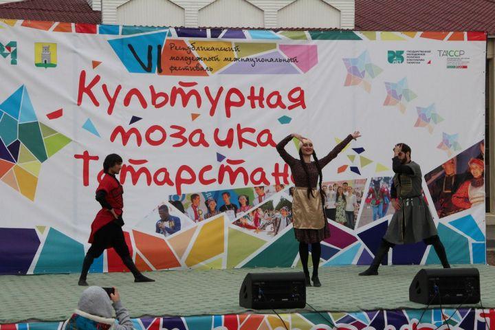 казань болгар принял участников гала концерта культурная